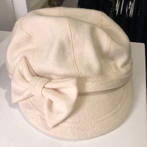 Aldo newsboy cap